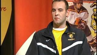 Matt DeHart - Ferris Sports Update