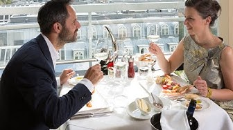 """Restaurant """"Das Schick"""" - Küche auf höchstem Niveau"""