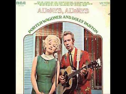Dolly Parton & Porter Wagoner 07 - Always, Always