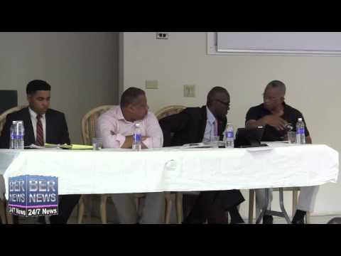 PLP Town Hall Meeting, June 26 2014