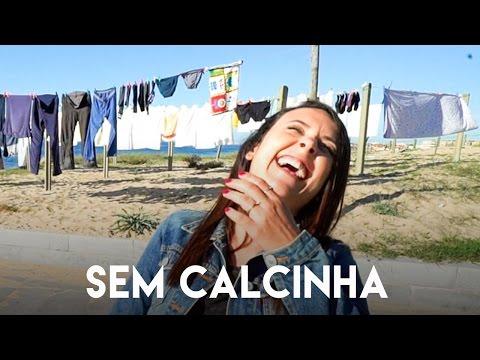AS PORTUGUESAS NÃO USAM CALCINHA | VIAGEM | PORTUGAL | Romulo e Mirella | T4 - Ep.61