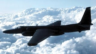 U-2 Dragon Lady N24 DOKU