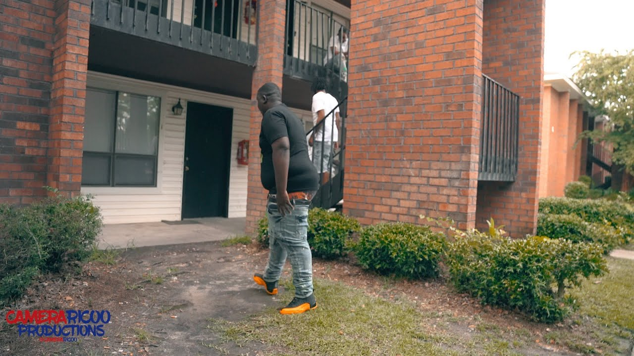 RunItUp Charlie - Motion ( Official Video )