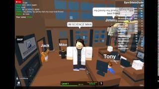 ROBLOX:TMM 3:WINNING AS MURDERER!