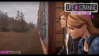 Life is Strange   Before the Storm   PT6-MORE CHEMISTRY THAN A SCIENCE LAB!