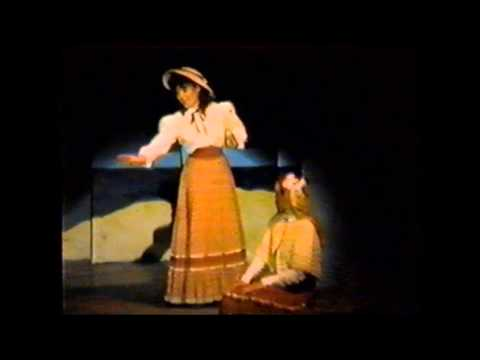 CAROUSEL STAGE PLAY CLIP FEATURING CARRIE & JULIE