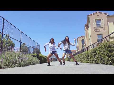 Rather Be - Clean Bandit  Dance Choreography  Deepta & Divya