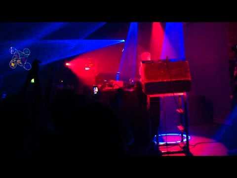 Paul Kalkbrenner (Live) (London, Fabric, 28.IV.2011)