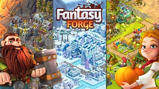 Fantasy Forge: World of Lost Empires