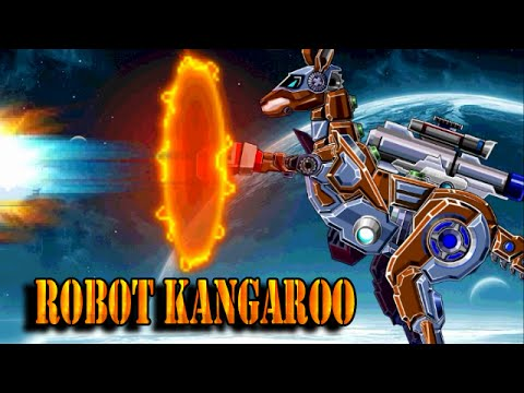 Image result for kangaroo robot