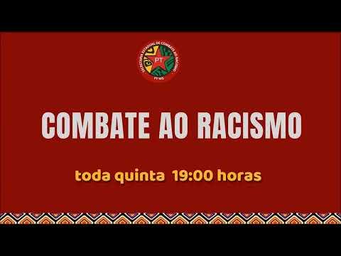 TV PT MG |COMBATE AO RACISMO - ENTREVISTA: GIULIANE QUINTINO
