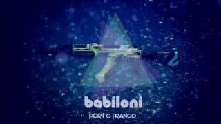 BABILONI-porto franco
