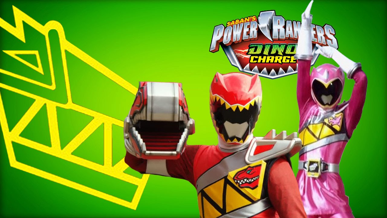 Power Rangers Dino Super Charge is the 23rd season of Power Rangers and the second season of Power Rangers Dino Charge The series is based on Zyuden Sentai
