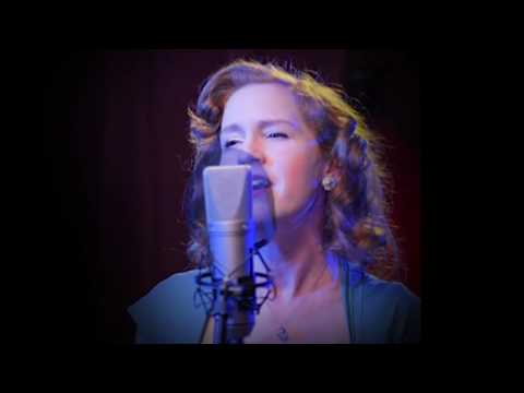 I'll Never Smile Again  - Alex Pangman Live version
