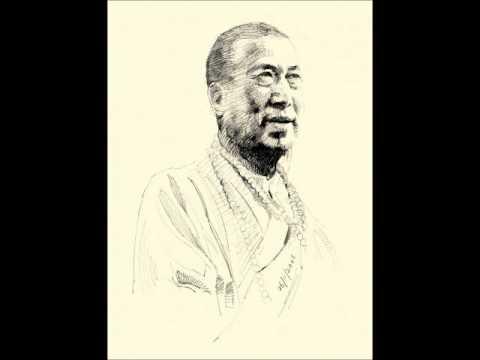 2/52 - Giảng Kinh Địa Tạng - HT Tuyên Hóa