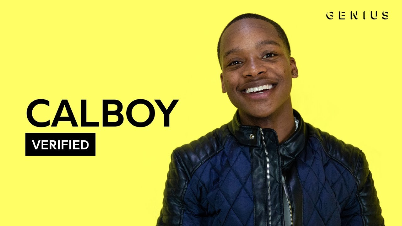 calboy envy me download mp3
