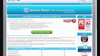How To: Get Spyware Doctor for Free