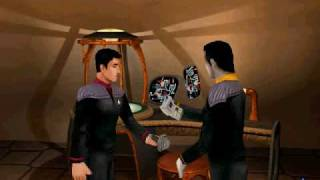 Star Trek - Hidden Evil - Mission 1