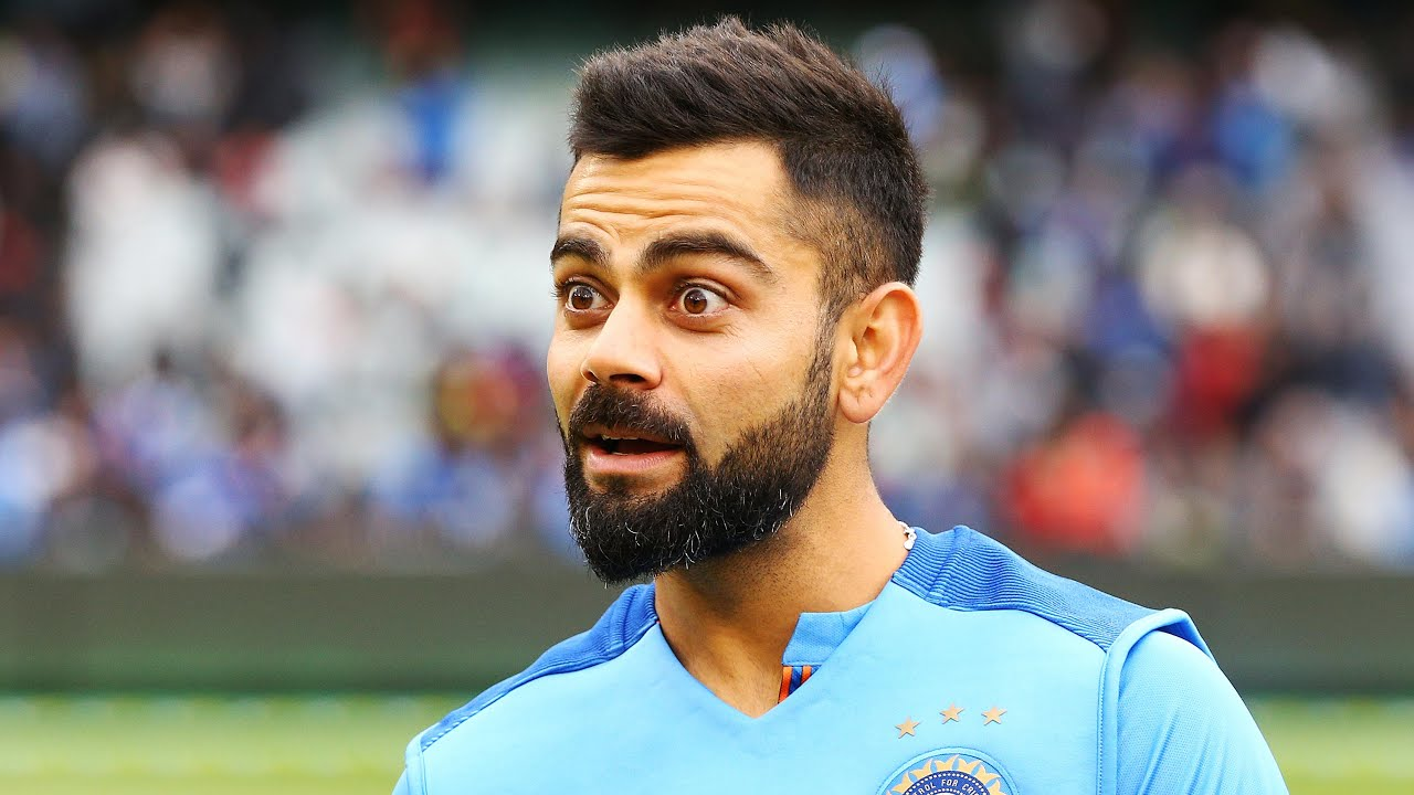 Kohli fumes at umpires over rain calls