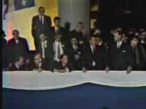 Trudeau et la St-Jean de 1968 : art de la provocation