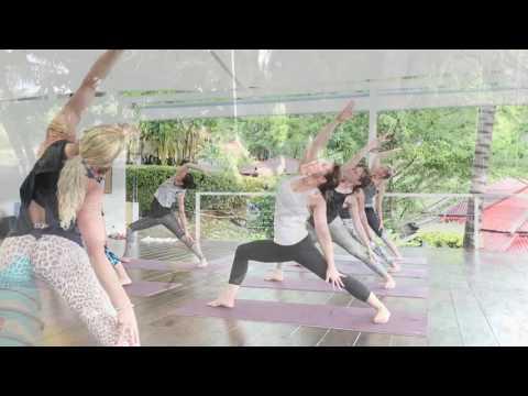 Om Events Koh Samui Yoga Retreat