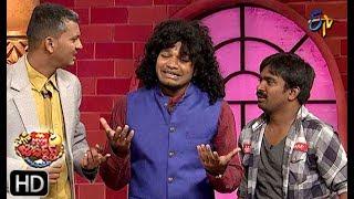Avinash & Karthik Performance | Extra Jabardasth| 19th April 2019    | ETV Telugu thumbnail
