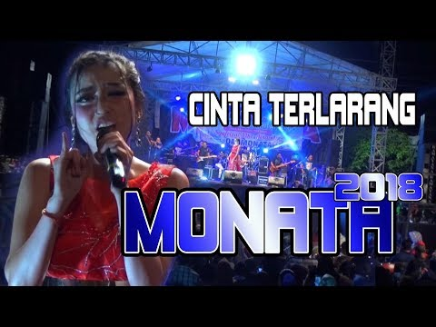 BEST MONATA CINTA TERLARANG 2018 ELSA SAFIRA TERBARU