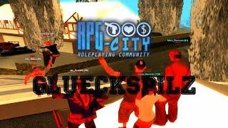 GTA-City Reallife | RPG-City -- Der Glückspilz des Tages [Deutsch][HD+][60FPS]