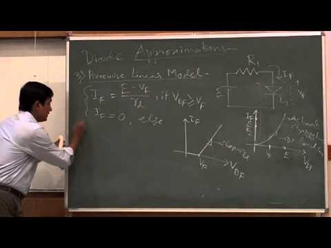 Basic Electronics (Dr. Lakshi Prosad Roy, ECE, NIT Rourkela): Lecture-01