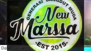 Satu nama tetap dihati - Danty Purnama Bareng New Marssa ft Jibon Production