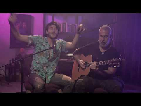 Sebastián Yatra – Runaway (Acoustic)