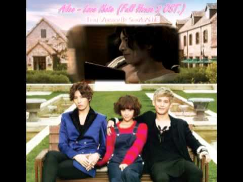 Ailee - Love Note (Full House 2 OST) [Thai Version By ShaNeWJiE]