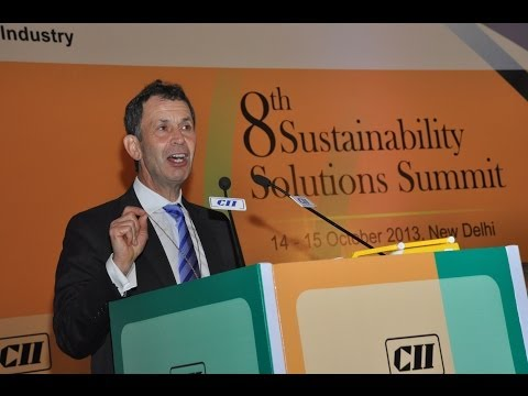 Sustainability Solutions Summit 2013