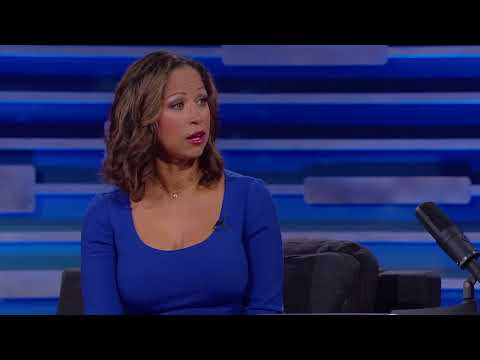 Stacey Dash Discusses Sexual Abuse In Hollywood | Huckabee