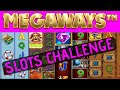 32Red Megaways Slots Challenge - Which Slot With PAY The BIGGEST Bonus?