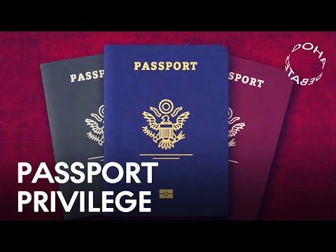 The Valuable History of a Passport | Doha Debates