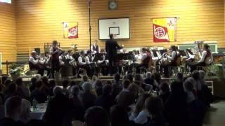 Feuerfest Polka (Josef Strauss, arr. Terry Kenny)