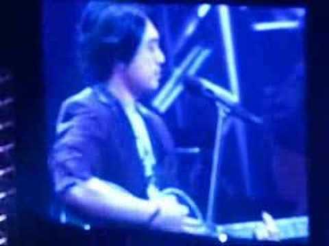 F4 Ken Chu 朱孝天 2008 Getting Real Concert Japan 03092008-14