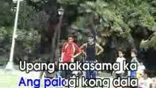 Repeat youtube video Simpleng tao - karaoke by Gloc9