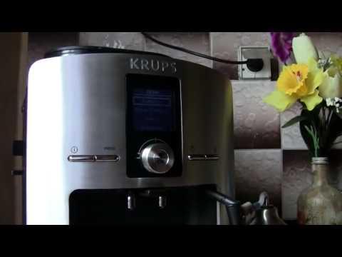 Krups ea 8105 cena no 243. 30 €, atrastas 8 preces ar nosaukumu 'krups ea 8105'.