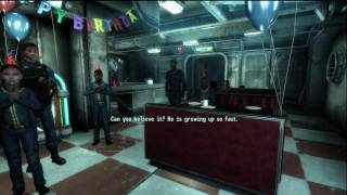 Fallout 3 HD Walkthrough Episode 2: I