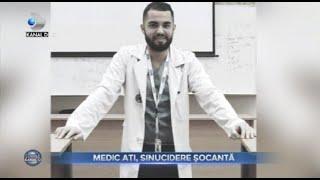 Stirile Kanal D (05.04.2021) - MEDIC ATI, SINUCIDERE SOCANTA! | Editie de seara