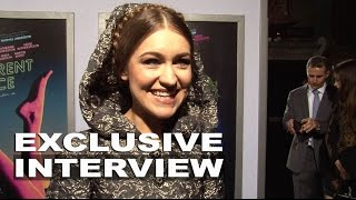 Inherent Vice: Joanna Newsom Exclusive Premiere Interview