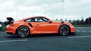 Porsche 911 [991] GT3 RS