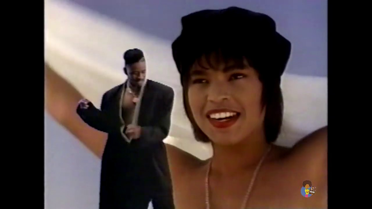 Special Generation - Spark of Love (1990) | Nia Long | Best Quality