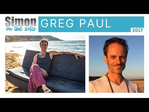 Greg Paul | I am Freedom, Sovereign Warriors | Jan 2017