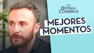 El hilo de Twitter de Jaime Parada que reveló la pesadilla de su infancia - La Divina Comida