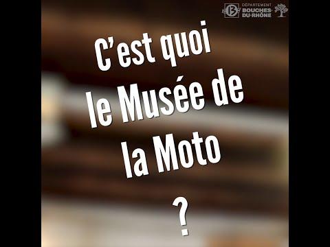C'est quoi le Musée de la Moto ?