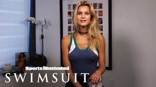 Joy Corrigan Casting Call | Sports Illustrated Swimsuit 2016