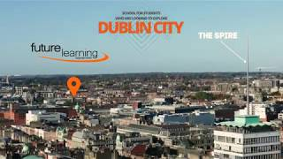Study English in Dublin City with Future Learning